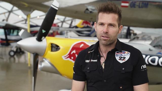 Interview mit Ex-Weltmeister Hannes Arch
