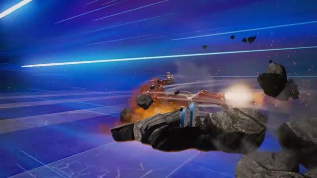 Spielszenen-Trailer *extended* (PlayStation Experience 2016)