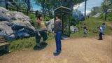 Shenmue 3: Exklusive Spielszenen (PC)