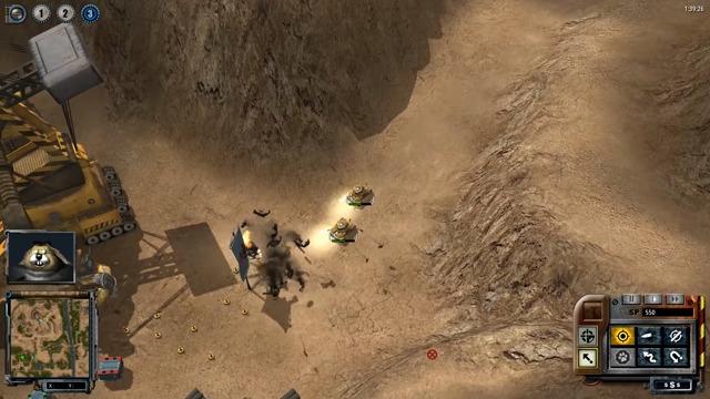 HD Remaster: Spielszenen-Trailer