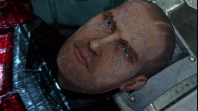 Skilltree Cybernetics