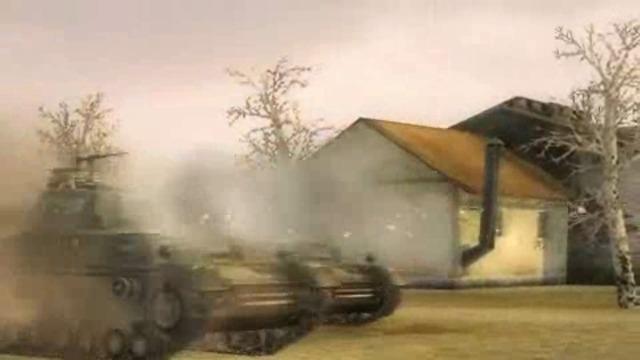 Russischer Trailer