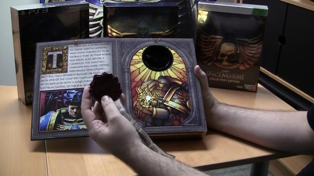 Collector's Edition-Unboxing