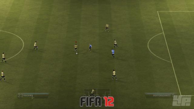 FIFA/PES-Vergleich: Soundeffekte