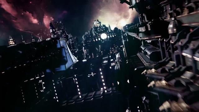 Imperium-Trailer