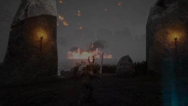 Gods Interaction Trailer