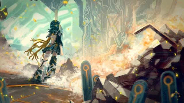 Ankündigungs-Trailer (PS4, Switch & Xbox One)