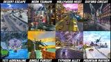 Cruis'n Blast: Ankündigungs-Trailer