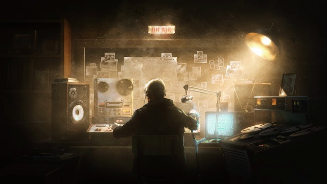 Stories - The Last Broadcast