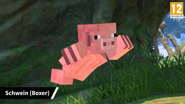 Mii-Kämpfer-Kostüme #7 (Nintendo Switch)