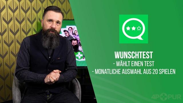 Das neue PUR: Jörg erklärt Features und Preismodell