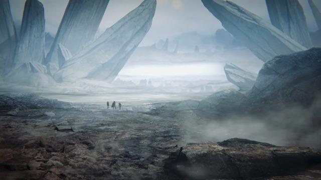 Awakening (DLC) Prologue