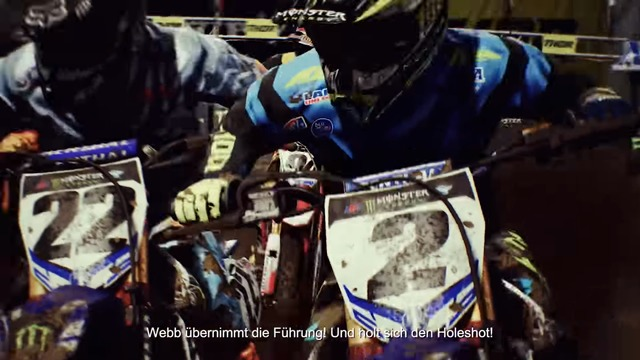 Championship Trailer