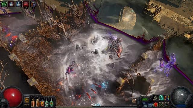 Breach League