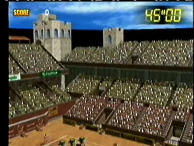 Dreamcast-Trailer