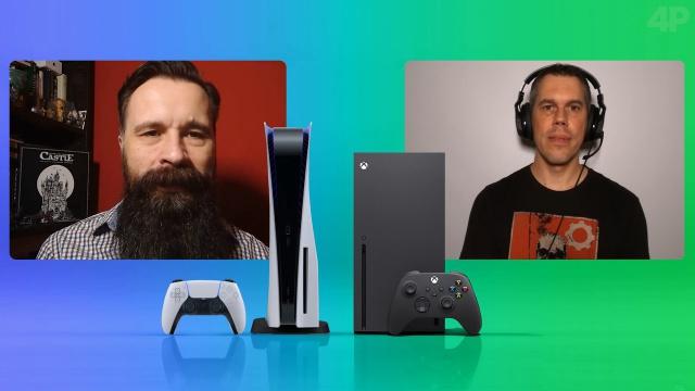 PS5 vs. XBS - Warum hat die PlayStation 5 im Test besser abgeschnitten?