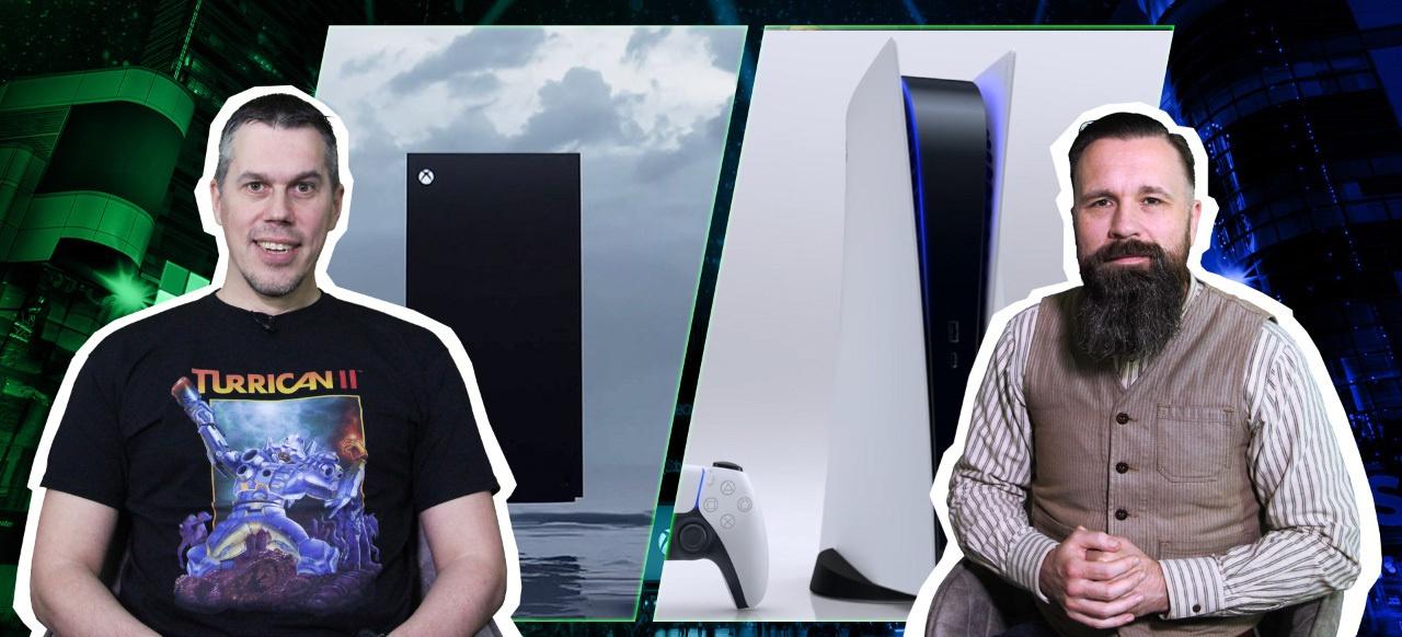 Warum hat die PlayStation 5 im Test besser abgeschnitten?