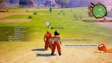 DragonBall Z: Kakarot: Video-Test
