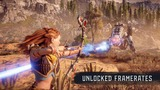 Horizon Zero Dawn: PC Features Trailer