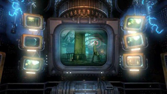 Minervas Den-Trailer (DLC)