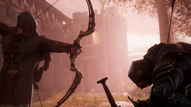 Character Gameplay Trailer | The Ranger