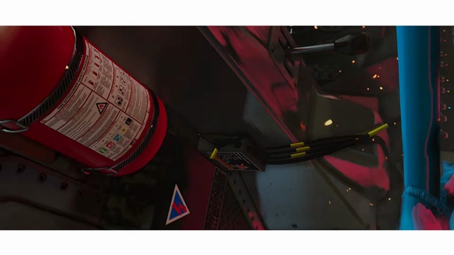 Demolition Derby-Teaser Trailer