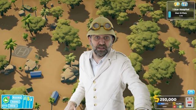 Pebberley Island DLC Song: Professor Elemental - Wiggy Silverbottom