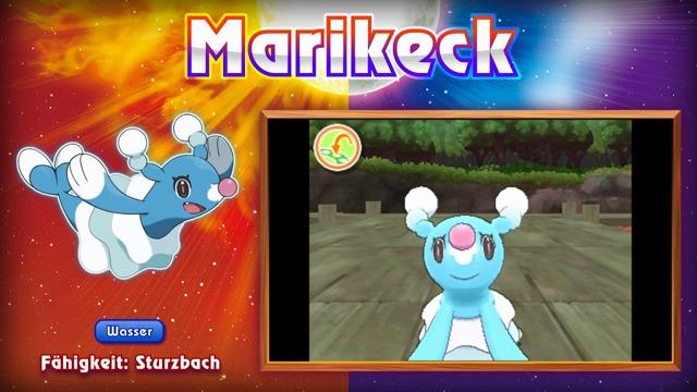Entwicklungen der Starter-Pokémon