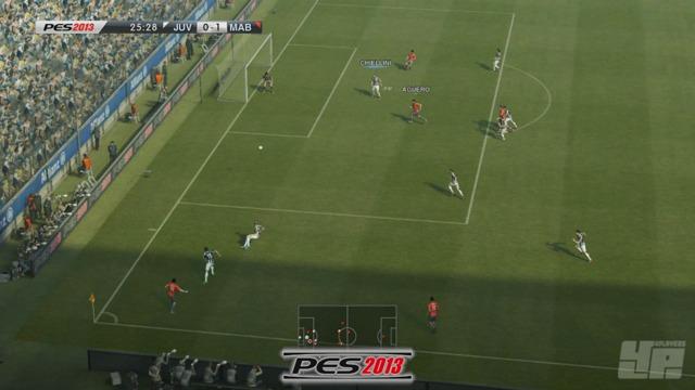 FIFA13/PES13 - Kopfbälle