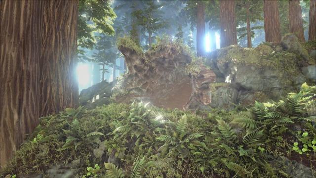 The Redwood Biomes Update and Spotlight: Titanosaur