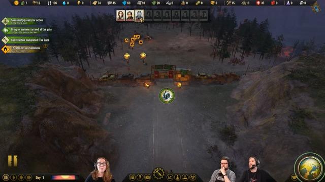 Update 10: Uncharted Lands Trailer