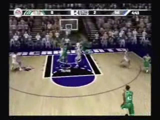 Celtics vs. Kings