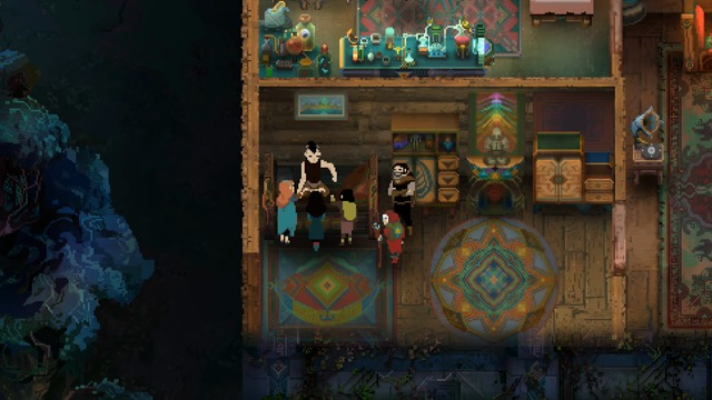 11 facts about Children of Morta | Features Overview