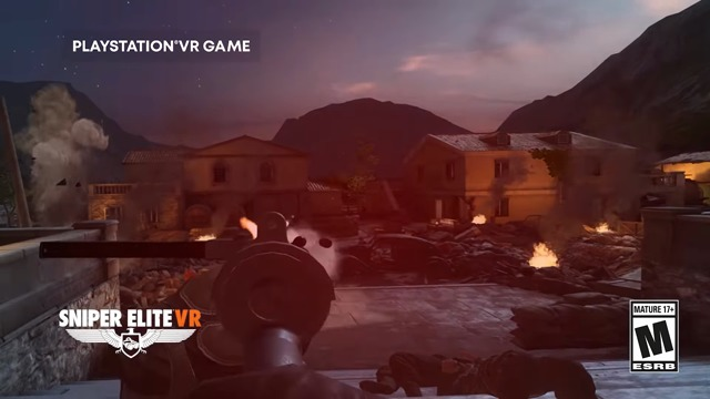 Trailer: Live The Game
