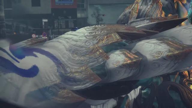 Nintendo Direct Trailer