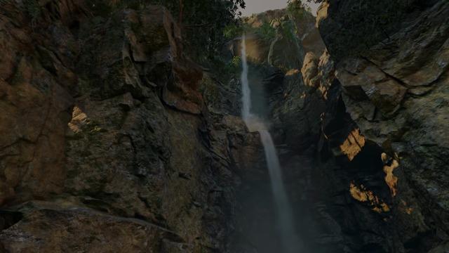 The Pillar Launch (DLC #2)