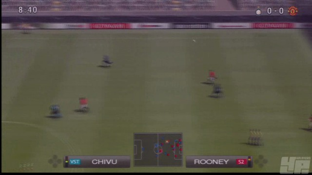 Vergleich FIFA & PES 2009