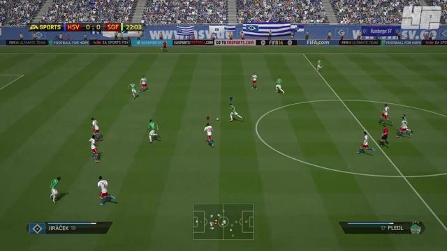 In eigener Sache: Das Relegationsspiel