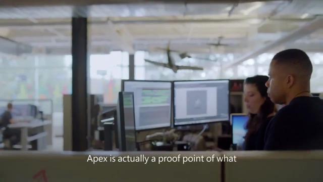 APEX Build-Trailer