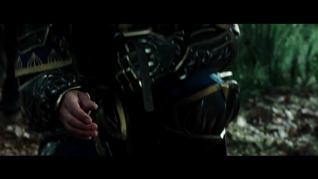 Warcraft Kinofilm Trailer (deutsch)