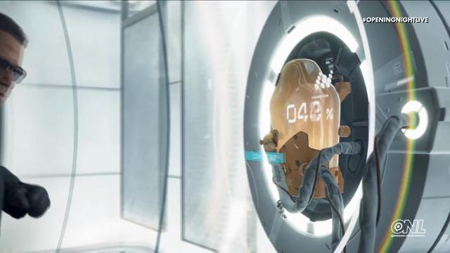 gamescom 2019: Bridge-Babys & Deadman Charakter-Trailer