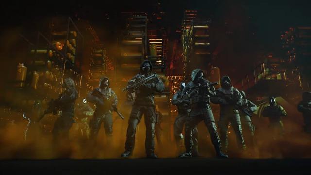 Breakpoint X Rainbow Six Siege: Live-Event-Trailer
