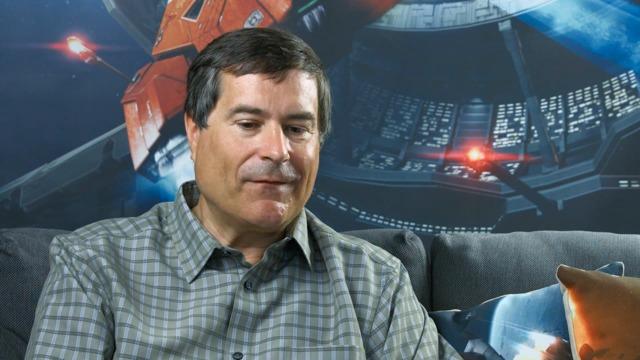 David Braben-Interview
