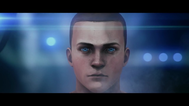 Halo: The Fall of Reach Launch-Trailer