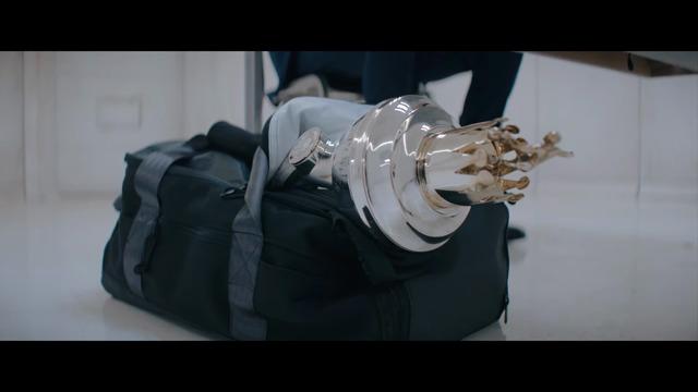 Team of the Year - Reveal-Trailer ft. Virgil van Dijk