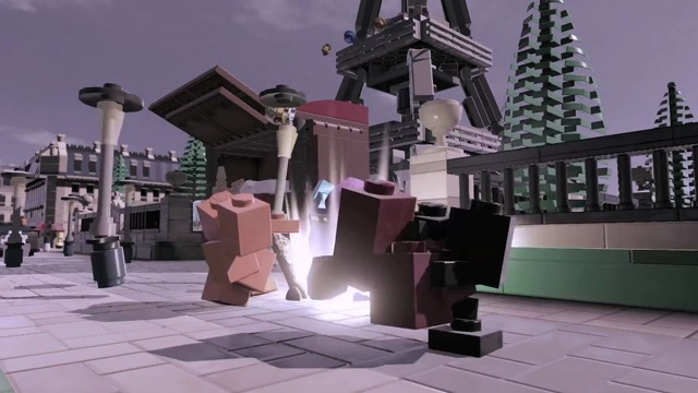 Bizarro-DLC-Trailer