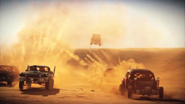 E3-Trailer 2015: Eye of the Storm Story