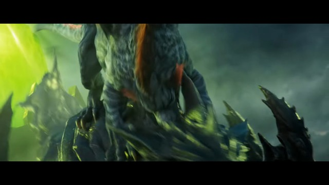 Ikoria: Lair of Behemoths Official Trailer