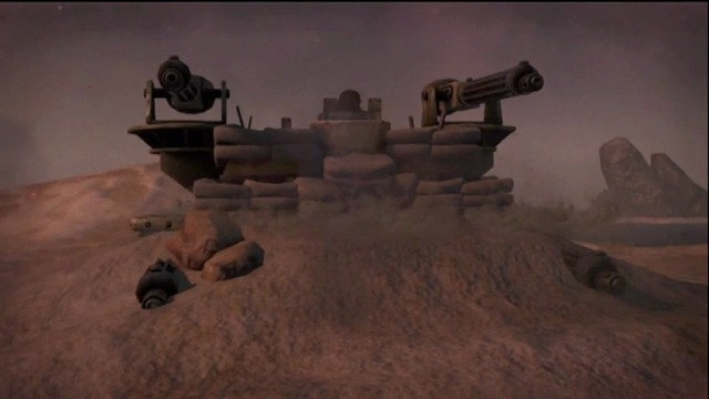 E3 2011-Trailer