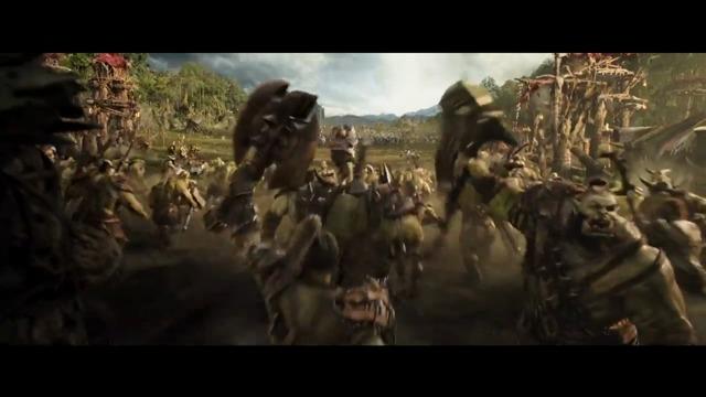 Dritter Kinofilm-Trailer